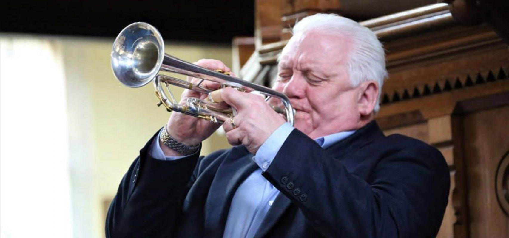 Bruce Adams | Swanage Jazz Festival 2020