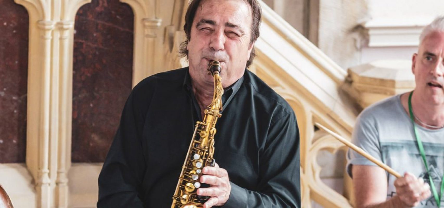 Greg Abate | Swanage Jazz Festival 2020